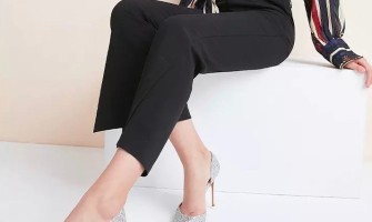 Petite Party Pointed Heels