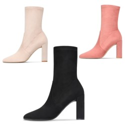 Filli Petite Boots In 138 Colours