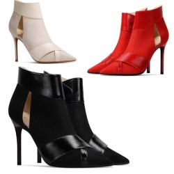 Aloni 3 Colours 2 Heel Heights