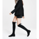Amoro 2 Way Wear Knee Boots