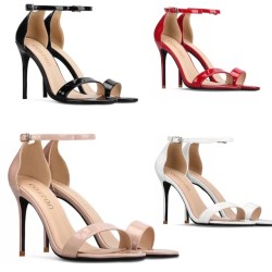 Aclass 4 Colours 3 Heel Heights Buy More Save More