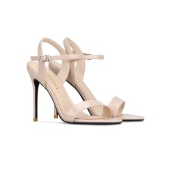 Aden NUDE 2 Heel Heights
