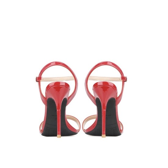 Aden RED 2 Heel Heights