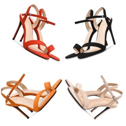 Adena 4 Colours 3 Heel Heights Buy More Save More