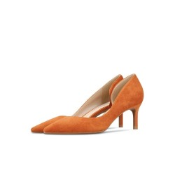 Aossiet D'orsay Orange