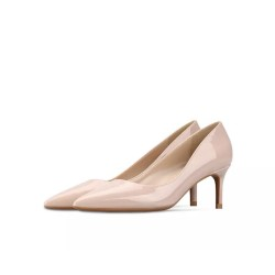 Candy Nude Patent