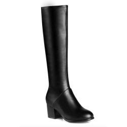 Aha Knee High Boots