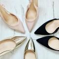 Court Shoes